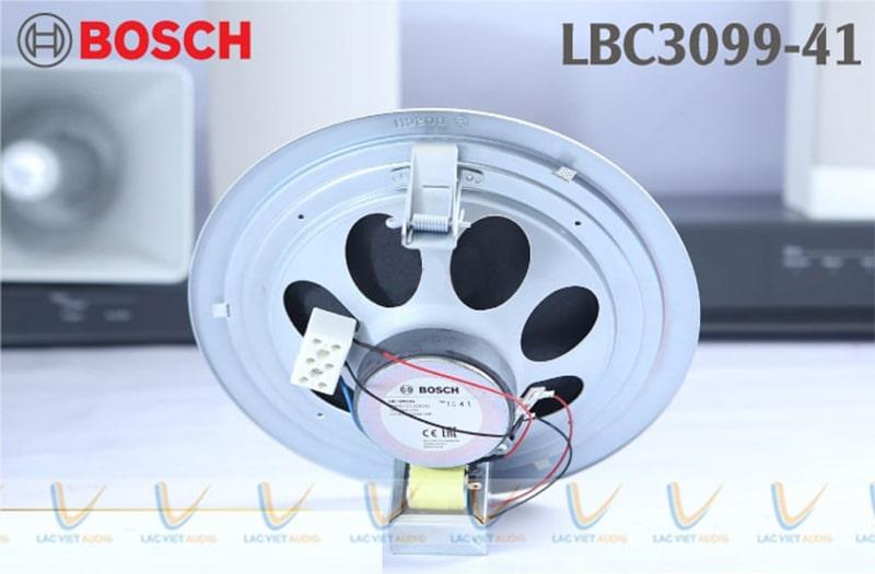 Tích hợp công nghệ tiên tiến trong Bosch LBC 3099/41