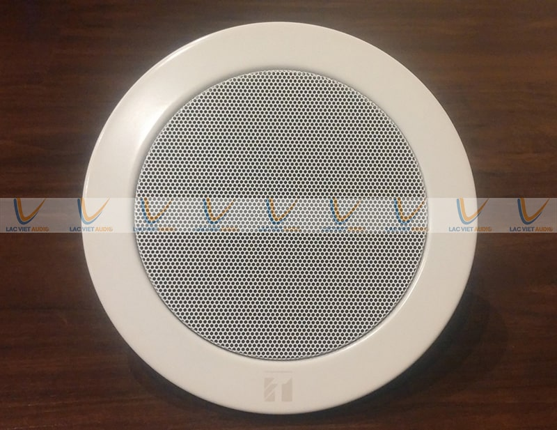 Toa pc-1869 là dòng sản phẩm công suất vừa và nhỏ rất được ưu tiên lựa chọn