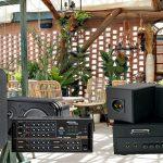 Tư vấn chọn mua hệ thống âm thanh và loa cho quán cafe giá rẻ