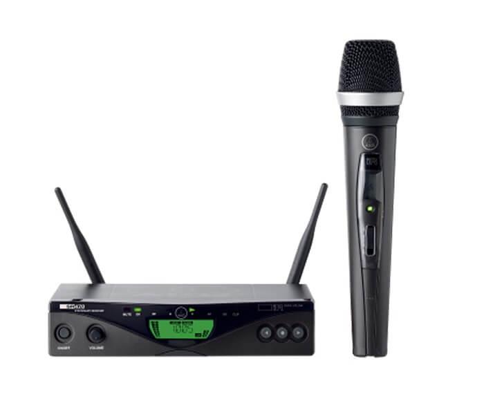Tư vấn mua micro giá rẻ, cao cấp tại Lạc Việt Audio