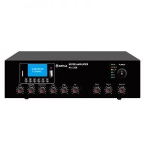 Amply Asima Bluetooth AX-120R nghe nhạc hay, hiện đại và bền bỉ, mạnh mẽ