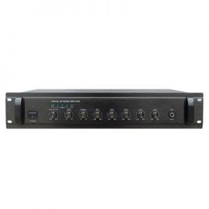 Amply wifi Asima IP-6060 thông minh cao cấp, tiện dụng và đa năng, giá rẻ nhất