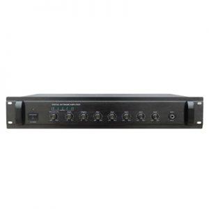 Amply Asima IP-6350 cao cấp, thông minh, âm thanh rõ ràng, tiết kiệm chi phí