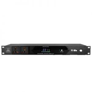 Quản lý nguồn King PC-10 Pro cao cấp, thông minh, bảo vệ dàn âm thanh