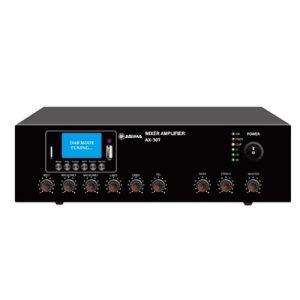 Amply Asima Bluetooth AX-30T cao cấp, nghe nhạc hay, tiện dụng và giá rer nhất tại Lạc Việt Audio
