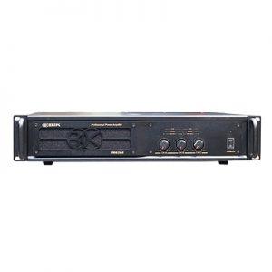 Cục đẩy công suất 3 kênh BIK VM 630A