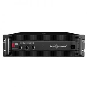 Cục đẩy công suất 3 kênh Audiocenter MX3200