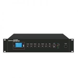 Amply thông báo ASIMA AX-500R cao cấp, bền đẹp, âm thanh xuất sắc