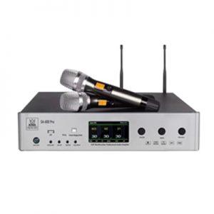 Đẩy liền vang King SA-600 Pro cao cấp, nghe nhạc hay giá rẻ nhất tại Lạc Việt Audio