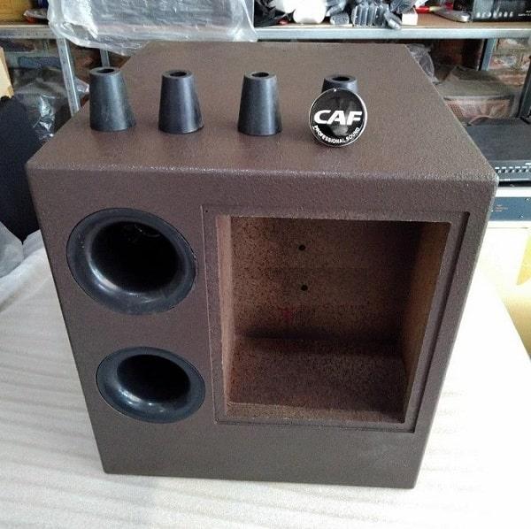 Vỏ thùng loa sub caf có giá chỉ 600.000đ mà thôi