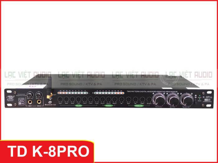 Vang cơ K8 Pro