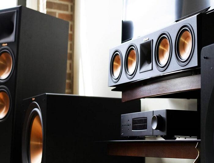 Âm thanh hi-end là gì