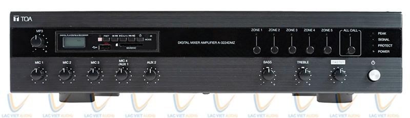 Amply cho mixer TOA A-3224DMZ-AS