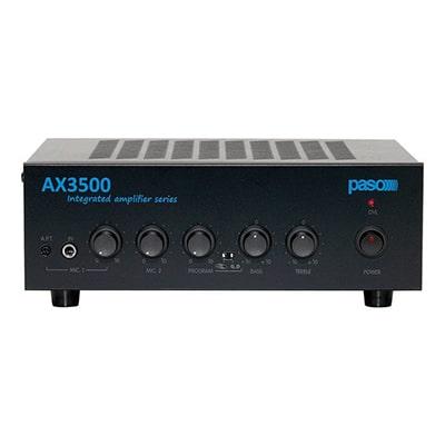 Amply Paso AX3504 40 W
