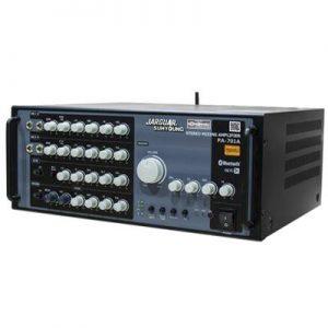 Amply karaoke Jarguar PA-701a chinh hãng