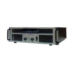 Cục đẩy công suất CREST & CARVER AV-3800