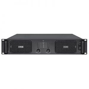 Cục đẩy công suất HAS VS2800