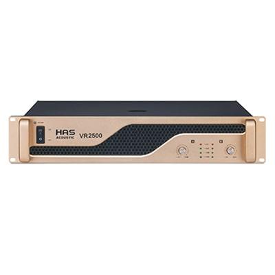Cục đẩy công suất HAS VR2500