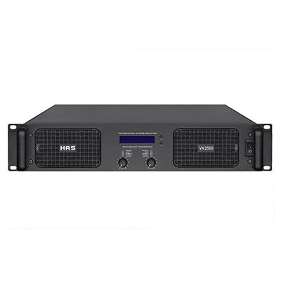 Cục đẩy công suất HAS VX2500