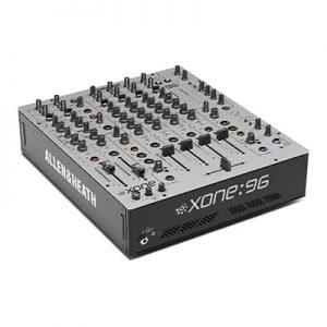 Bàn mixer Allen & Heath Xone: 96