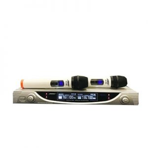 Micro không dây Bose 999