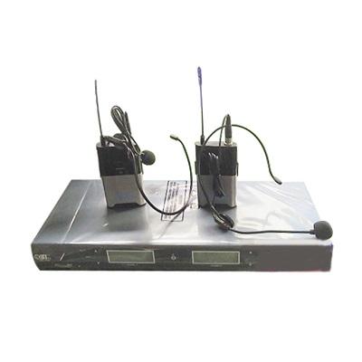 micro không dây cài áo OBT 5325