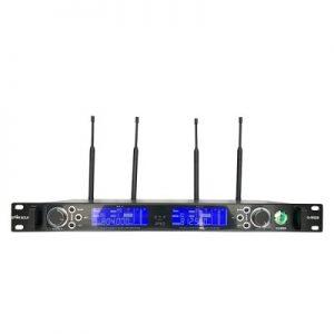 micro không dây Star Sound U-9020