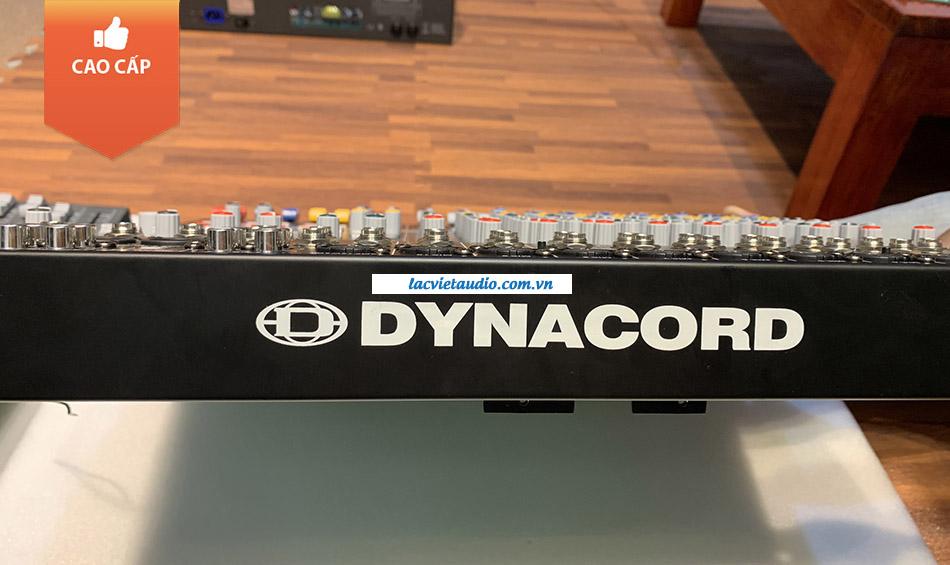 mặt trên Dynacord CMS 1000