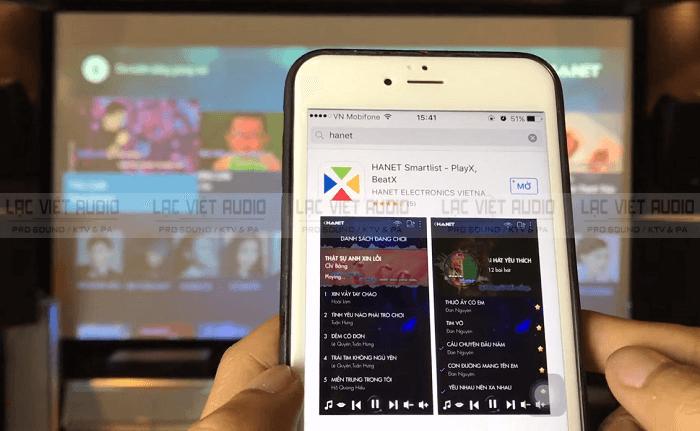 Tải ứng dụng SmartlistX