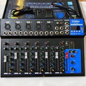 Cách chỉnh bàn mixer F7 đơn giản cho ai chưa biết