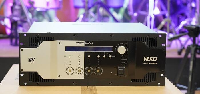 Cách chọn mua power amplifier