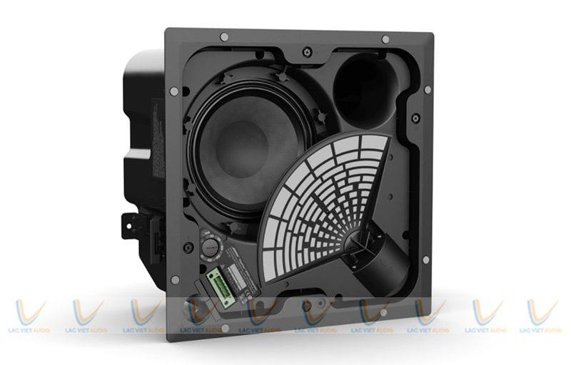 Các linh kiện bên trong của Bose-EdgeMax-EM-180