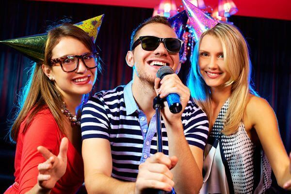 Chỉnh mic vang số hát karaoke nghe thật tiếng