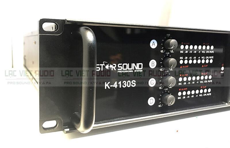 Cục đẩy Star Sound K-4130S