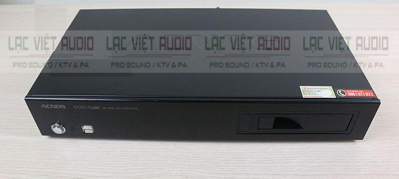 đầu Karaoke Acnos Wifi SK9018 Plus