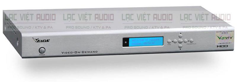 Đầu Karaoke VietKTV 2TB