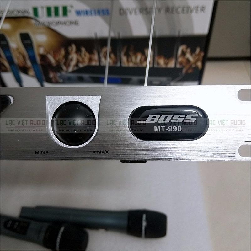 Đầu thu micro không dây Bose MT 990