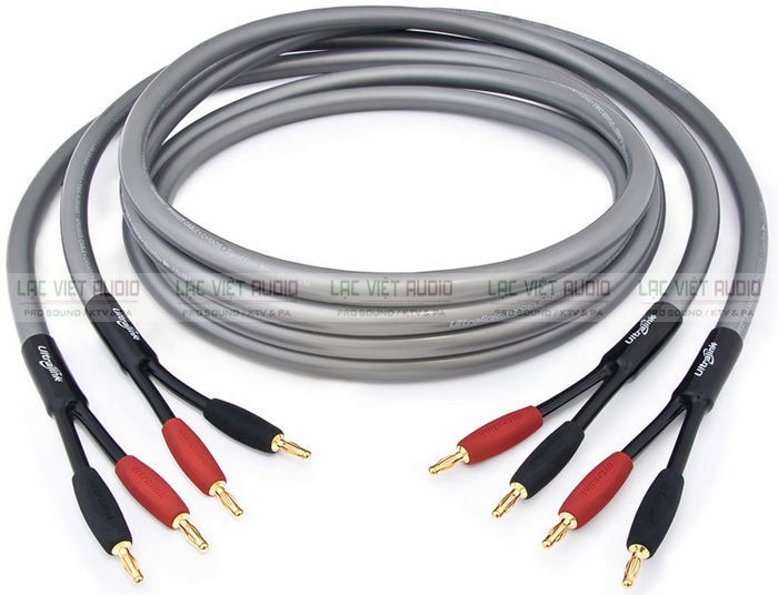 Dùng dây tín hiệu làm dây loa có được không
