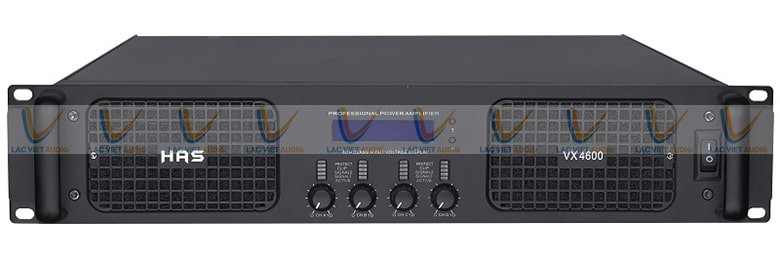 VX-4600 là một trong những sản phẩm được nhiều quý khách hàng quan tâm trong thời gian gần đây