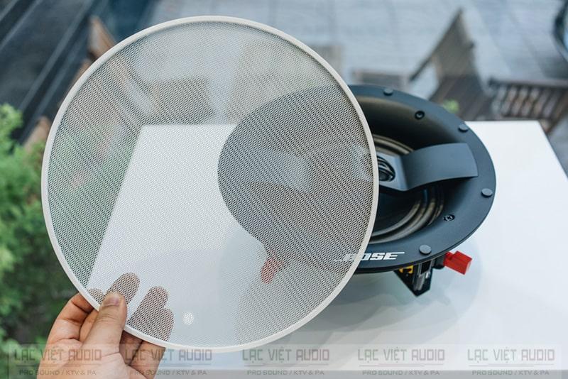 Hình ảnh loa âm trần Bose Virtually invisible 791