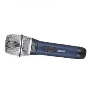 Micro có dây KING EW-90 nhập khẩu cáo cấp, âm thanh chuẩn mục, chống rít, bền đẹp
