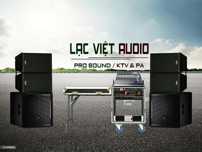 Lạc Việt Audio
