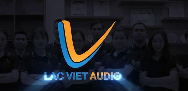 Lạc Việt Audio cung cấp thiết bị âm thanh chính hãng