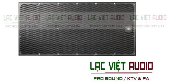 loa array JBL VLA-C265 có chất âm đỉnh cao, thu hút người dùng