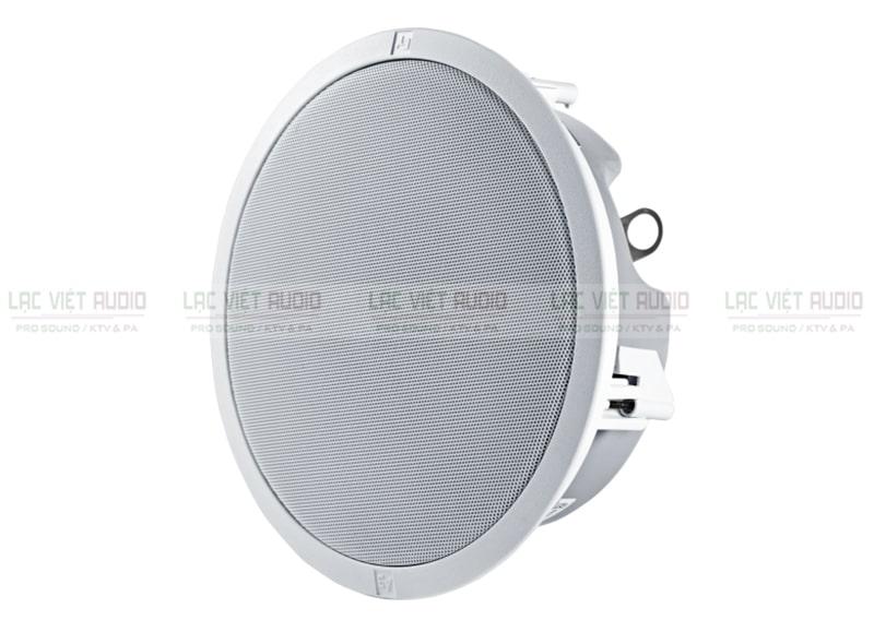 Loa âm trần Electro-Voice EVID-C4.2LP mặt bên