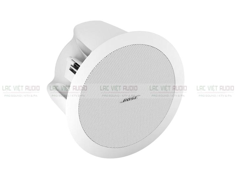 Loa âm trần Bose DS 16F phiên bản màu trắng