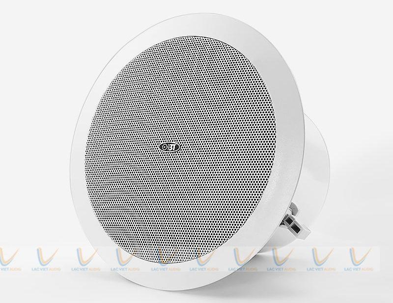 Loa âm trần OBT 511 mang lại chất lượng âm thanh tuyệt vời