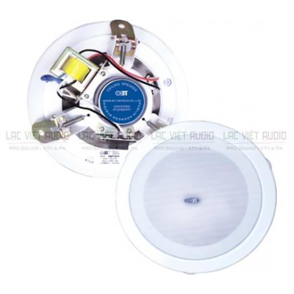 Loa âm trần OBT-810