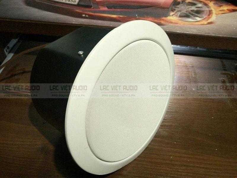 Loa âm trần Toa PC 1867FC có thiết kế hình nón 12cm