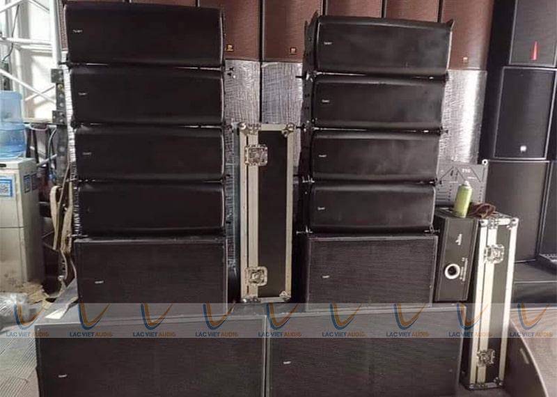 Chọn đơn vị bán thanh lý loa array uy tín bạn sẽ có được bảo hành, hỗ trợ kỹ thuật và an tâm nguồn gốc xuất xứ